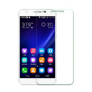 Premium Tempered Glass Screen Protector Screen Guard For Huawei Honor 7 4G LTE Smartphone
