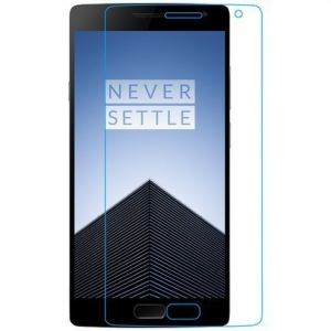 Premium Tempered Glass Screen Protector Screen Guard For Oneplus Two Smartphone