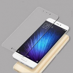 Premium Tempered Glass Screen Protector Screen Guard For Xiaomi 5