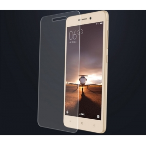 Premium Tempered Glass Screen Protector Screen Guard For Xiaomi Redmi 3/redmi 3 pro 4G LTE Smartphone