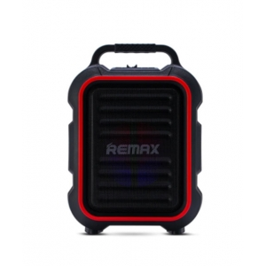 REMAX Outdoor speakers bluetooth Wireless Party with Microphone