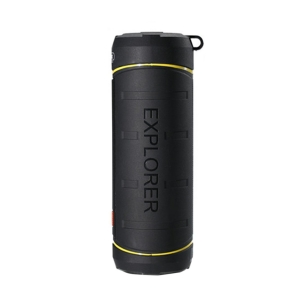 REMAX Sport Wireless Bluetooth Speaker 4000mAh DSP Chip TF Call Stereo Kettle Super Bass Speaker Portable