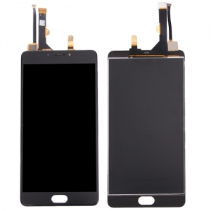 Replacement LCD Screen + touch screen digitizer assembly for Meilan Max