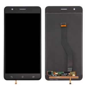 Replacement LCD display + touch screen digitizer assembly for Asus ZenFone 3 Zoom