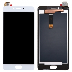 Replacement LCD display + touch screen digitizer assembly for Meizu Meilan E2