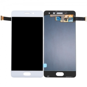 Replacement LCD display + touch screen digitizer assembly for Meizu Pro 7