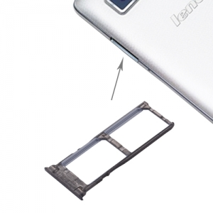 SIM card tray for Lenovo VIBE Z