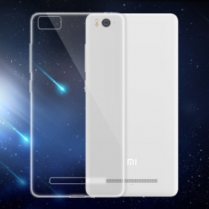 Silicon Case Protective Back Case for Xiaomi 5 Smartphone