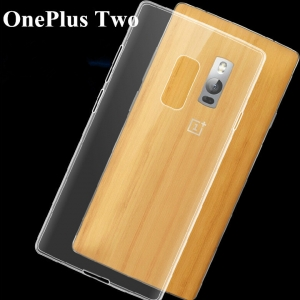 Soft Silicon TPU Cover Protective Cover For Oneplus Two Smartphone