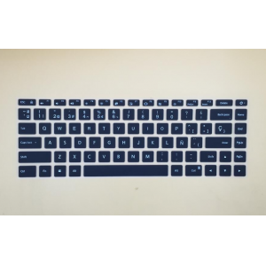 Spanish Silicone Keyboard Covers Skin Protector For Xiaomi air 13.3 inch