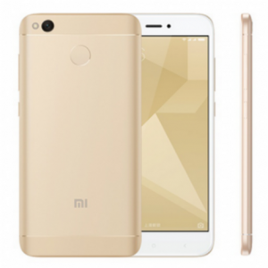 "Stock in Hungary Warehouse***Free Shipping***Global Version Xiaomi Redmi 4X Smartphone 3GB 32GB 5.0"" HD Screen Snapdragon 435 Octa Core 4100mAh 13.0MP LDD LTE"