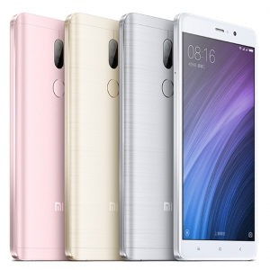 Stock in Spain Warehouse*** Free Shipping***Xiaomi Mi5S Plus 5.7 Inch Screen  13MP Double Rear Camera 64GB/128Gb ROM Smartphone