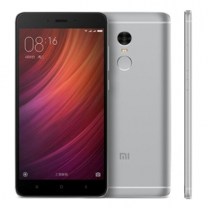 Stock in Spain Warehouse*** Free Shipping*** Xiaomi Redmi Note 4 3GB RAM 64GB ROM Deca Core Smart Phone