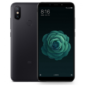 "Stock in Spain Warehouse***Global Version Xiaomi A2/ MI A2 4GB 64GB Smartphone Snapdragon 660 Octa Core 20.0MP AI Dual Camera 5.99"" 18:9 Full Screen Metal Body***Free Shipping"