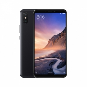 Stock in Spain Warehouse***Global Version Xiaomi Max 3/Mi Max 3 4GB RAM 64GB ROM 6.9 Inch Snapdragon 636 12.0MP+5.0MP Dual Rear Cameras Android 8.1 5500mAh Type-C OTG Touch ID 4G LTE Smartphone***Free Shipping