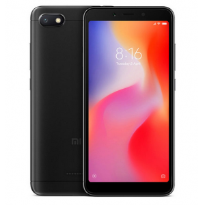 Stock in Spain Warehouse***Global Version Xiaomi Redmi 6A 2GB 32GB Helio A22 Quad Core 5.45 Inch 1440*720 pixels Fingerprint ID 4G LTE Smartphone *** Free Shipping