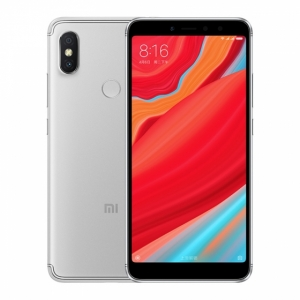 Stock in Spain Warehouse***Global Version Xiaomi Redmi S2 3GB 32GB 5.99 Inch 4G LTE Smartphone Snapdragon SD625 12.0MP+5.0MP Dual Rear Cameras Android 8.1 18:9 Full Screen Face ID****Free Shipping