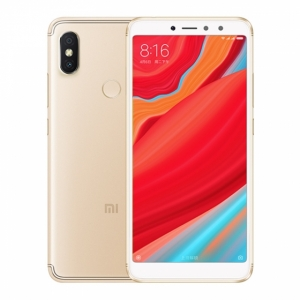 Stock in Spain Warehouse***Global Version Xiaomi Redmi S2 4GB 64GB 5.99 Inch 4G LTE Smartphone Snapdragon SD625 12.0MP+5.0MP Dual Rear Cameras Android 8.1 18:9 Full Screen Face ID****Free Shipping