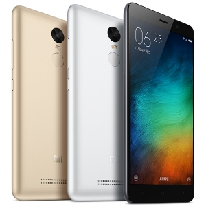 Stock in Spain Warehouse***Free Shipping***Xiaomi Redmi Note 3 Pro / Redmi Note 3 Prime 4G LTE Smartphone Qualcomm Snapdragon 650 5.5 Inch 1920x1080 pixels Screen Dual Cameras 3GB RAM 32GB ROM
