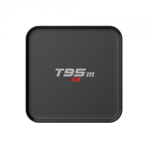 T95M Wireless Android TV Box TV Dongle Android PC S905 Quad-core cortex-A53 Android 5.1 OS 1GB 8GB