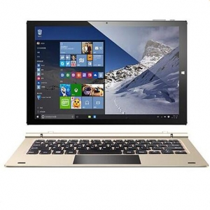 Teclast TBook 10 2in1 Tablet Dual OS Windows 10 + Android 5.1 10.1 inch 4GB/64GB Intel Cherry Trail Z8300 Quad Core 1.84GHz IPS 1920*1200 HDMI - Gold