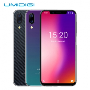 "UMIDIGI ONE 5.9""Fullsurface Android 8.1 OS MT6763 Octa Core 4GB 32GB 12MP 5MP Dual 4G SmartphoneONE 5.9""Fullsurface Android 8.1 OS MT6763 Octa Core 4GB 32GB 12MP 5MP Dual 4G Smartphone"