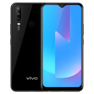 VIVO U3x 6.35 inch HD Waterdrop Display 5000mAh 3GB RAM 64GB ROM Face Unlock 13MP AI Triple Rear Cameras Snapdragon 665 Octa Core 2.0GHz 4G Smartphone