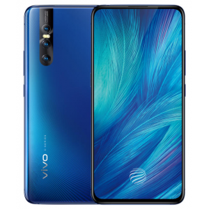 VIVO X27 6.39 Inch FHD+ Super AMOLED 4000mAh Android 9.0 8GB RAM 256GB ROM Snapdragon 710 Octa Core 4G Smartphone