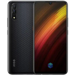 Vivo iQOO Neo 855 4G Phablet 6.38 inch Android 9.0 Snapdragon 855 Octa Core 8GB RAM 128GB ROM 3 Rear Camera 4500mAh Battery
