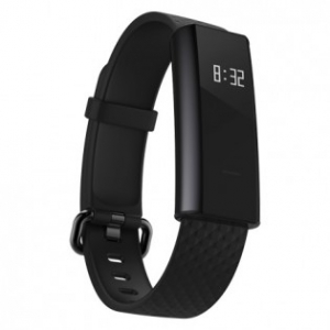 Xiaomi Amazfit Arc Black Fitness tracker 70mAh Li-pol UV-coated and scratch-resistant touch screen