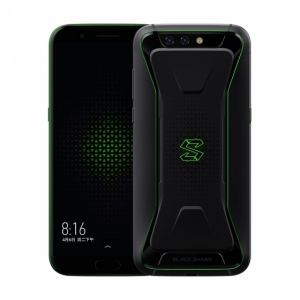 Xiaomi Black Shark Gaming Smartphone Qualcomm Snapdragon 845 5.99 Inch 1080 x 2160 pixels IPS LCD 8GB RAM 256GB ROM
