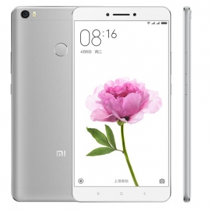 Xiaomi Max 6.44 Inch 342PPI Screen Snapdragon 652 CPU 3GB RAM 64GB ROM Smart phone