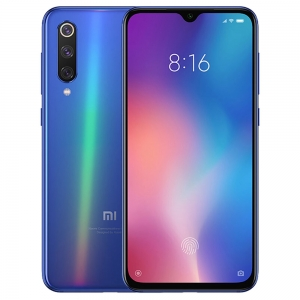 Xiaomi Mi 9 SE 5.97 Inch 4G LTE Smartphone Snapdragon 712 4GB 64GB 48.0MP 8.0MP 13.0MP Triple Rear Cameras MIUI 10 In-display Fingerprint NFC Fast Charge