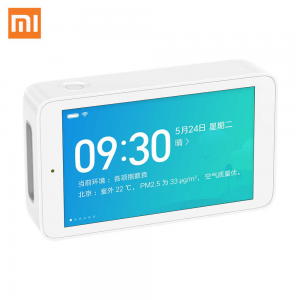 Xiaomi Mijia Air Detector High-Precision 3.97Inch Touchscreen USB Interface PM2.5 CO2a TVOC Humidity Sensor Air monitor for Home