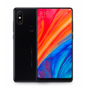 Xiaomi Mix 2S/Mi Mix2S 6GB RAM 64GB ROM MIUI 9 5.99 Inch 4G LTE Smartphone Full Screen Snapdragon 845 Octa Core Full Ceramic Unibody