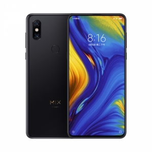 Xiaomi Mix 3 6GB 128GB 6.39 inch AMOLED FHD+ 2340×1080 Four AI Cameras Qualcomm Snapdragon 845 Fingerprint ID 4G LTE Smartphone
