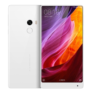 Xiaomi Mix Full Screen 6.4 Inch 128GB 256GB ROM Dual Camera Dual Sim MIUI 8 4G 5MP 16MP Camera Smartphone