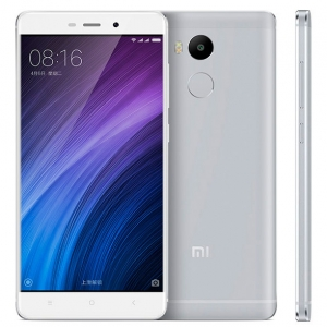 Xiaomi Redmi 4 Android MIUI 5.0 Inch Screen 3GB RAM 32GB ROM Qualcomm Snapdragon 625 Android Smart Phone