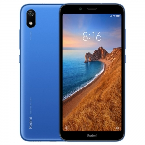 Xiaomi Redmi 7A 5.45 Inch 4G LTE Smartphone Snapdragon SDM439 2GB 16GB 13.0MP Rear Camera MIUI 10 Face ID