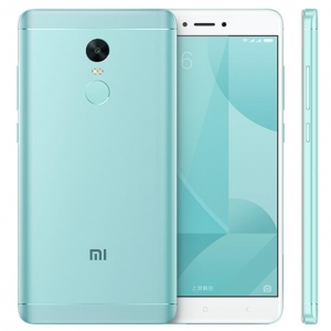 Xiaomi Redmi Note 4X Android MIUI 8.1Octa Core 5.5 Inch Screen 3GB RAM 32GB ROM Smartphone