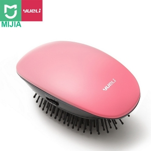Xiaomi Yueli Hair Massage Comb Hair Brush Care Beauty Anion Hair Salon Styling Tamer Tool Brushes Negative ions Hairbrush