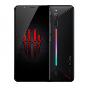 "ZTE Nubia Red Magic Game Mobile Phone 8GB RAM 128GB ROM 6"" Full Screen Fingerprint Octa Core Android 8.1 Smartphone"