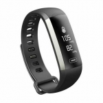 0.96 inch M2S PLUS IP67 waterproof 24H heart rate blood pressure Bluetooth 4.0 Smart Band Monitor Sport fitness Tracker