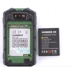 2400MAH Battery for Hummer H5 3G Smartphone
