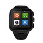3G A-watch Phone Bluetooth Dustproof Waterproof GPS 5.0MP Camera wifi Android 4.2 1.54 Inch 240 x 240 Screen 512MB 4GB