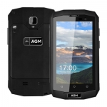 AGM A8 MINI / agm A8MINI 2GB RAM 16GB ROM Qualcomm Snapdragon 210 1.1GHz Quad Core 4.0 Inch Screen Android 5.1 IP68 Waterproof 4G LTE Smartphone
