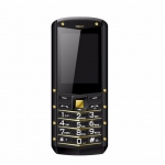 AGM M2 IP68 Waterproof 2.4inch Dual SIM Card Bluetooth 1970mAh FM Old Man Student Child Business 2G GSM Bar Phone