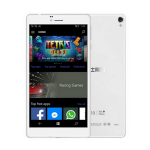 ALLDOCUBE WP10/T698 6.98'' 4G LTE Windows 10 Mobile Quad Core 1.3GHz 2GB RAM 16GB Camera WiFi OTG GPS Phone Call Tablet PC