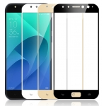 ASUS Zenfone 4 Selfie Pro ZD552KL Glass Tempered MOFi Screen Protector Film Full Cover Tempered Glass