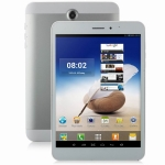 Ampe A83 Tablet PC Dual Camera GPS Phone Call 7.85 Inch 1024 x 768px Capacitive Screen  Android 4.2 OS 8GB ROM